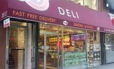 Al's Deli